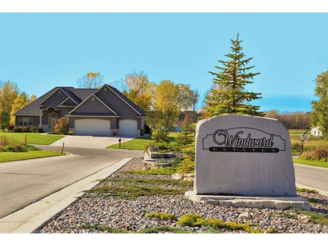 Easterlies Court, Fond Du Lac, WI 54935 (#50153631) :: Todd Wiese Homeselling System, Inc.