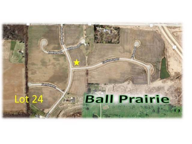 Everbreeze Drive #24, Winneconne, WI 54986 (#50154560) :: Todd Wiese Homeselling System, Inc.