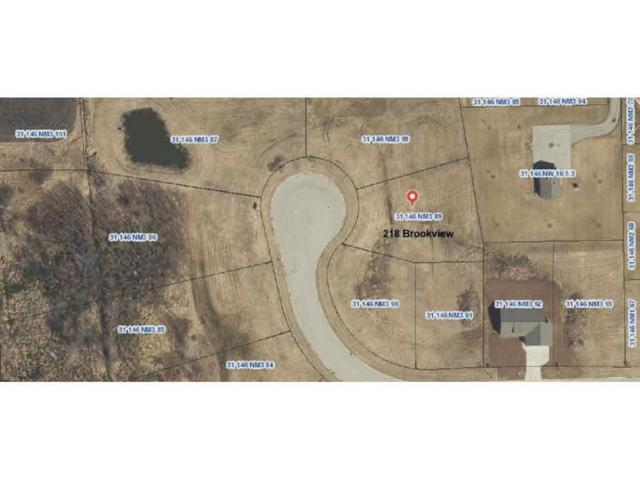 218 Brookview Court #89, Luxemburg, WI 54217 (#50155940) :: Symes Realty, LLC