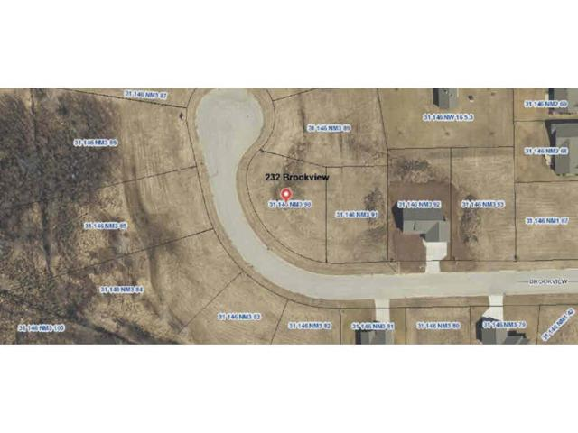232 Brookview Court #90, Luxemburg, WI 54217 (#50155941) :: Todd Wiese Homeselling System, Inc.