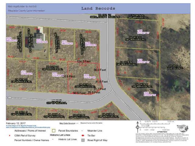 2335 Young Drive #9, Waupaca, WI 54981 (#50157426) :: Symes Realty, LLC