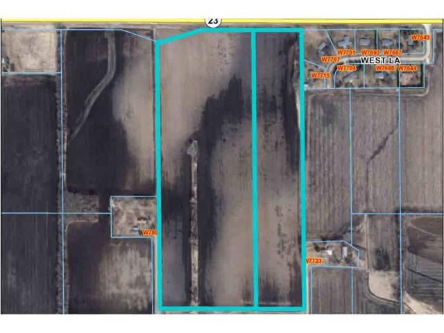 Hwy 23, Eldorado, WI 54932 (#50158006) :: Carolyn Stark Real Estate Team