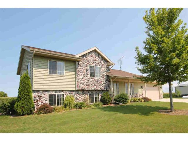 W1963 Hwy Hhh, Malone, WI 54935 (#50159755) :: Dallaire Realty