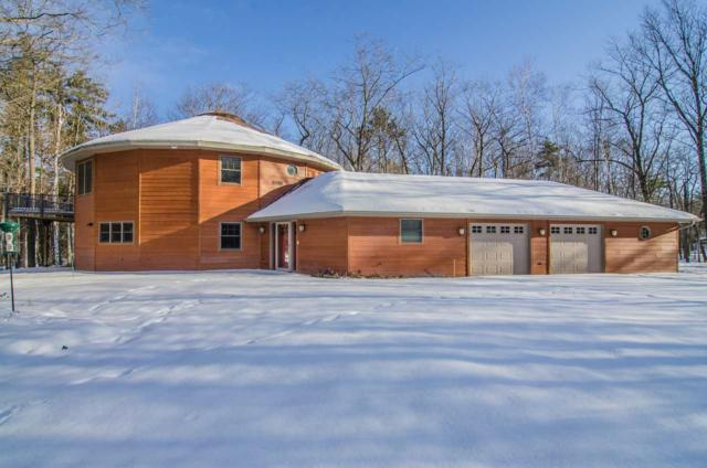 3688 Grondin Road, Sturgeon Bay, WI 54235 (#50163648) :: Dallaire Realty