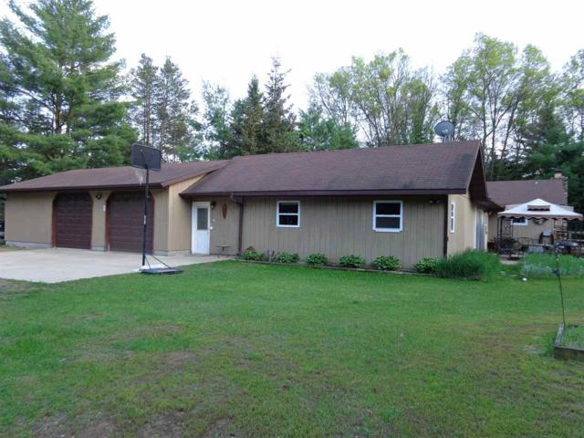 14475 Michael Circle, Gillett, WI 54124 (#50164753) :: Todd Wiese Homeselling System, Inc.