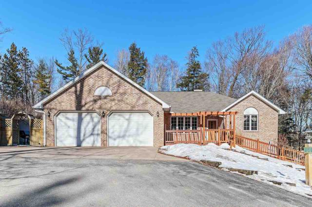 N5611 Veeser Lane, Luxemburg, WI 54217 (#50170013) :: Dallaire Realty