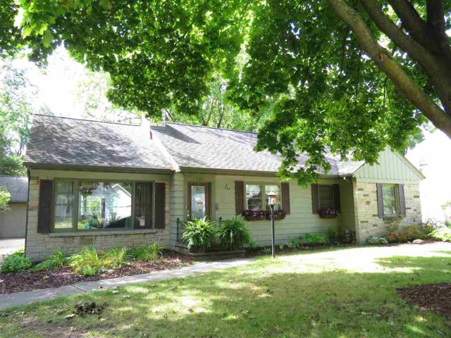 234 Summit Street, Green Bay, WI 54301 (#50171252) :: Dallaire Realty