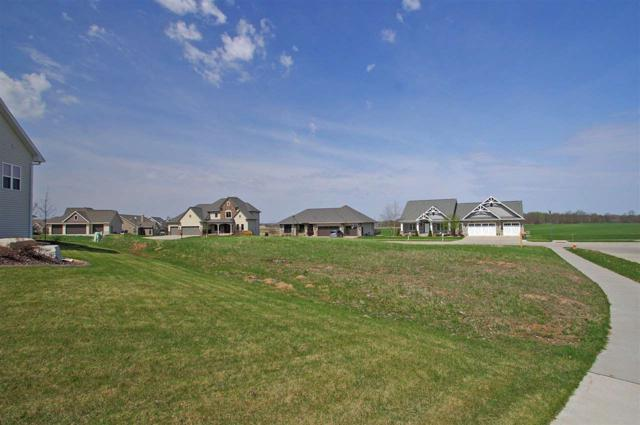 5666 N Summerland Drive, Appleton, WI 54913 (#50171586) :: Dallaire Realty