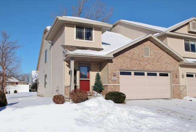 2556 Northern Harrier Pass, Green Bay, WI 54313 (#50171780) :: Dallaire Realty