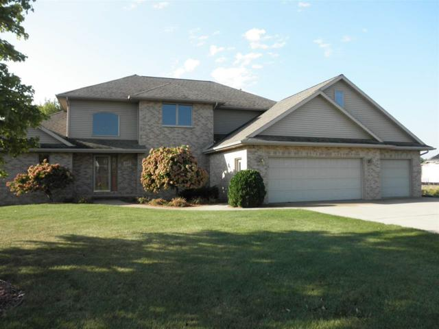 337 Brookview Drive, Luxemburg, WI 54217 (#50172143) :: Todd Wiese Homeselling System, Inc.