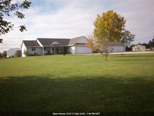 3512 Eaton Road, Green Bay, WI 54311 (#50172945) :: Todd Wiese Homeselling System, Inc.