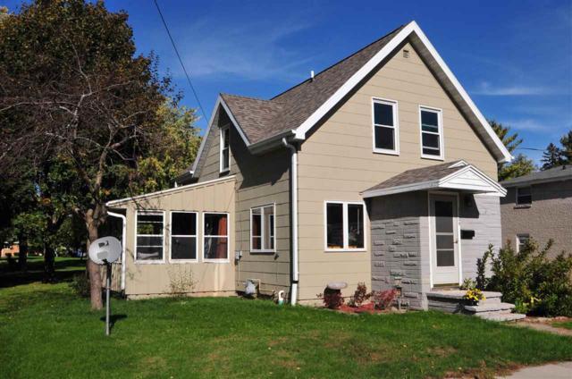 1124 Garfield Avenue, Little Chute, WI 54140 (#50173578) :: Dallaire Realty