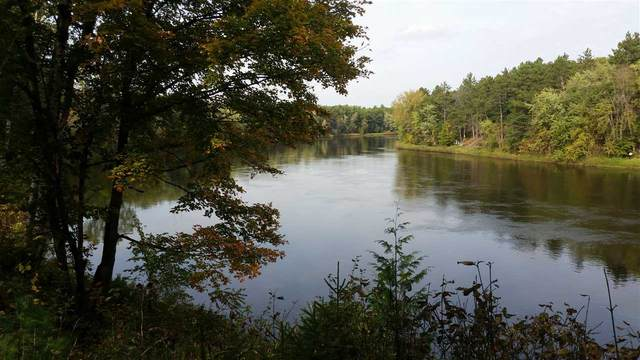Richards Road, Porterfield, WI 54159 (#50173971) :: Symes Realty, LLC
