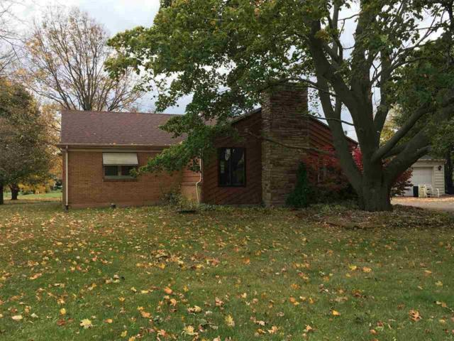 1616 S Commercial Street, Neenah, WI 54956 (#50174062) :: Todd Wiese Homeselling System, Inc.
