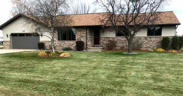 2853 Capricorn Drive, Green Bay, WI 54311 (#50174074) :: Dallaire Realty