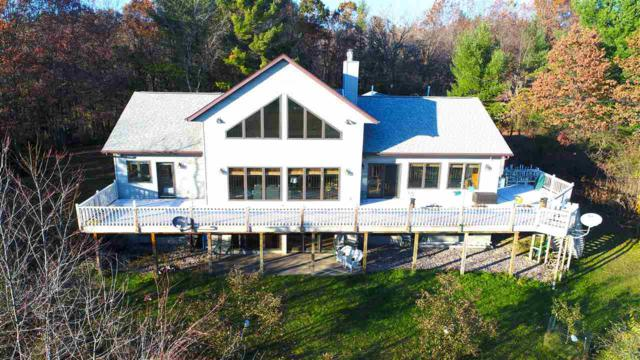 E740 Erickson Road, Iola, WI 54945 (#50174415) :: Dallaire Realty