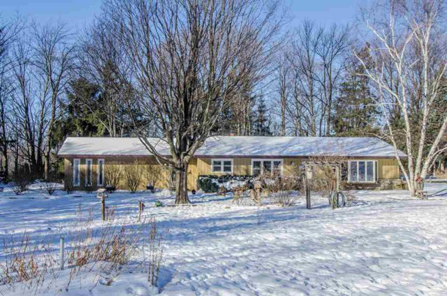11105 Hwy 42, Sister Bay, WI 54234 (#50174617) :: Dallaire Realty