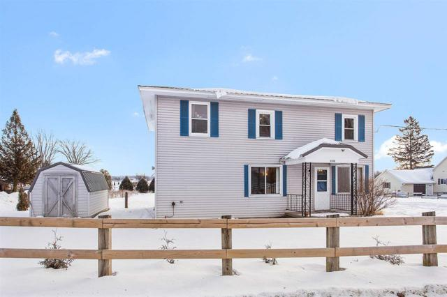 8880 Old 41 Road, Oconto, WI 54153 (#50176294) :: Dallaire Realty
