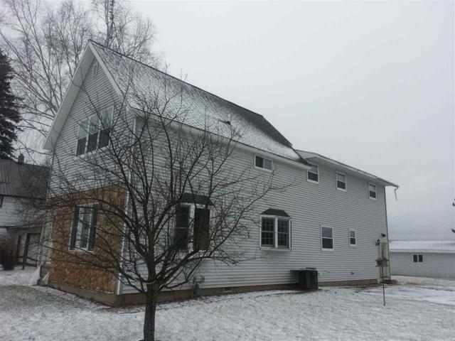 5369 Linden Street, Laona, WI 54541 (#50176544) :: Dallaire Realty
