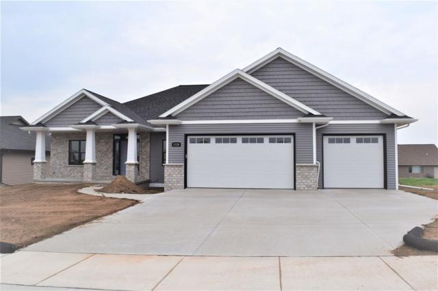 1729 Steiner Lane, Green Bay, WI 54313 (#50176564) :: Dallaire Realty