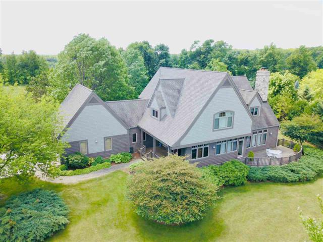 7412 Meadow Bluff Farm Road, Egg Harbor, WI 54202 (#50177063) :: Todd Wiese Homeselling System, Inc.
