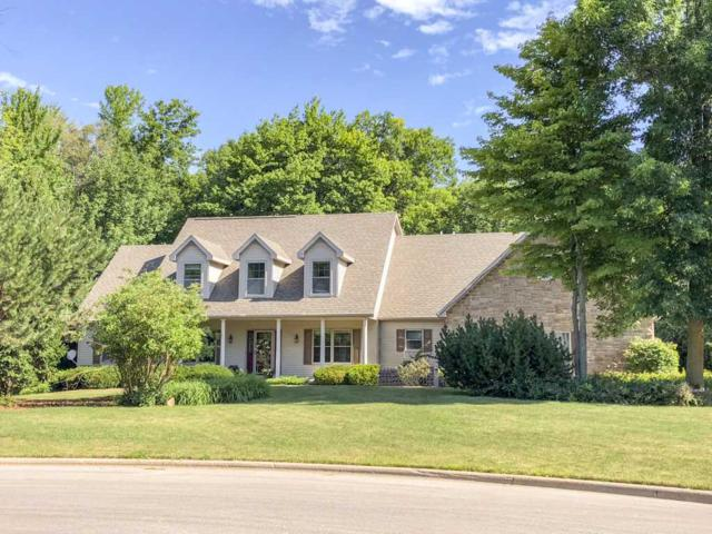 2875 Foxford Court, Green Bay, WI 54313 (#50177374) :: Symes Realty, LLC