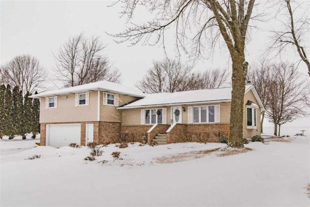 4521 Church Road, New Franken, WI 54229 (#50177702) :: Todd Wiese Homeselling System, Inc.