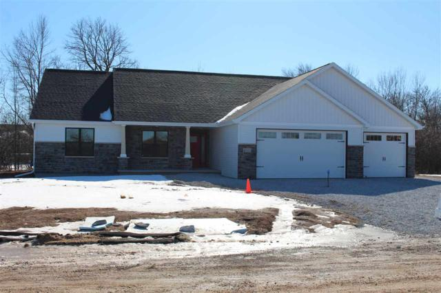 2023 Big Bend Drive, Neenah, WI 54956 (#50177906) :: Dallaire Realty