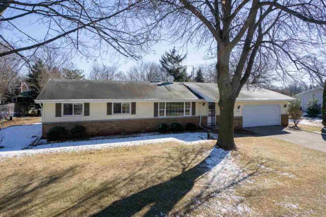 779 Harvard Drive, Neenah, WI 54956 (#50178482) :: Todd Wiese Homeselling System, Inc.
