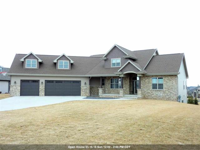 W7008 Rockdale Lane, Greenville, WI 54952 (#50178680) :: Todd Wiese Homeselling System, Inc.