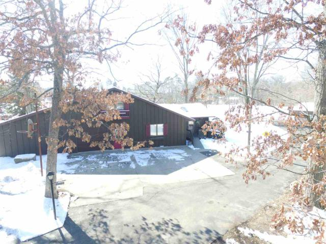 W6557 Hwy 152, Wautoma, WI 54982 (#50178990) :: Dallaire Realty