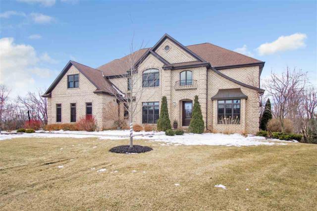 6610 N Purdy Parkway, Appleton, WI 54913 (#50179017) :: Todd Wiese Homeselling System, Inc.