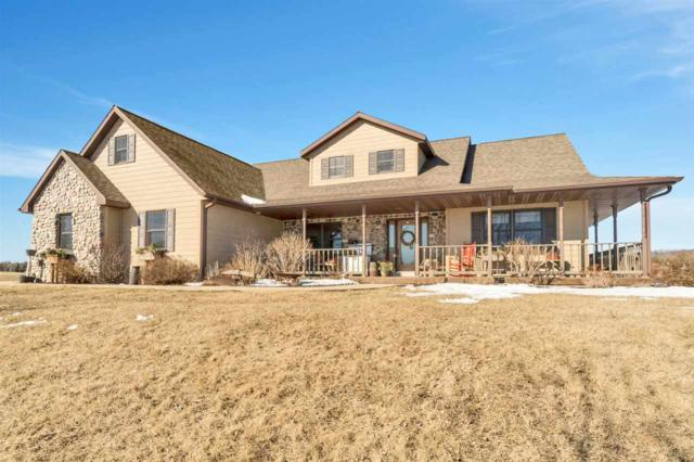 7945 Hwy A G, Lena, WI 54139 (#50179030) :: Dallaire Realty
