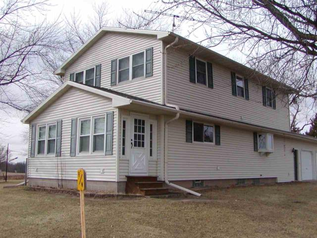 5224 Hwy 44, Oshkosh, WI 54904 (#50179589) :: Dallaire Realty