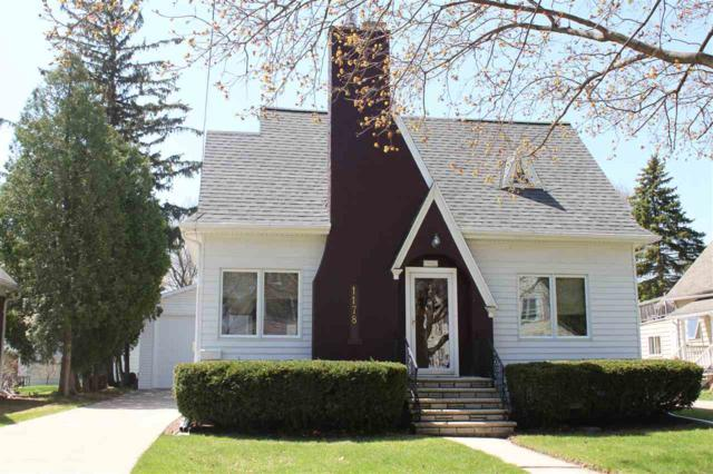 1178 Cass Street, Green Bay, WI 54301 (#50180088) :: Symes Realty, LLC