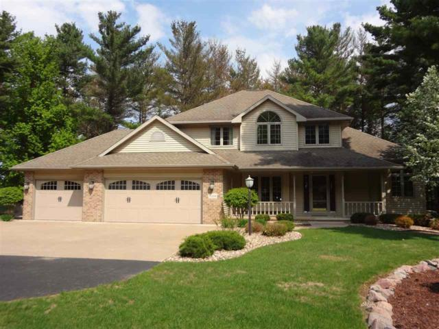 N5194 Woodhaven Court, Shiocton, WI 54170 (#50180223) :: Symes Realty, LLC