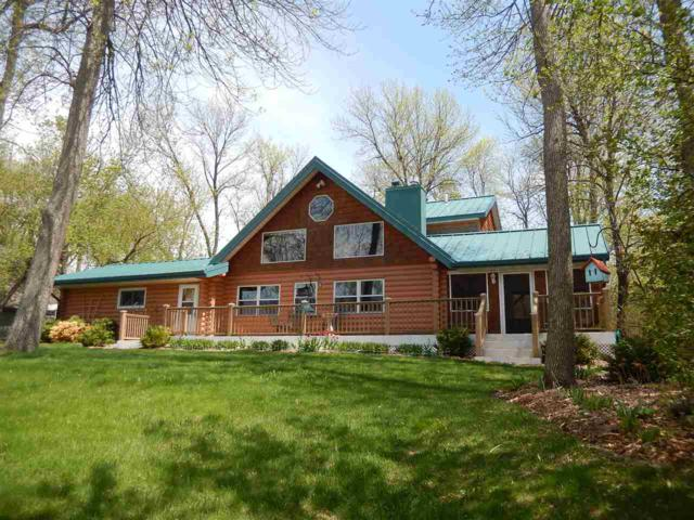 N2905 Driftwood Beach Road, Chilton, WI 53014 (#50180369) :: Symes Realty, LLC