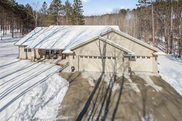 877 School House Road, Sobieski, WI 54171 (#50180577) :: Dallaire Realty