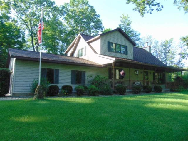 N8758 Pines Road, Wausaukee, WI 54177 (#50180630) :: Dallaire Realty