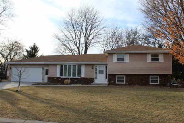 732 Manchester Road, Neenah, WI 54956 (#50181268) :: Dallaire Realty