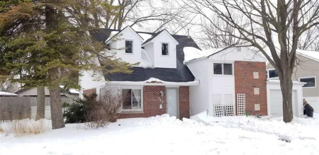 757 Chestnut Street, Neenah, WI 54956 (#50181390) :: Dallaire Realty