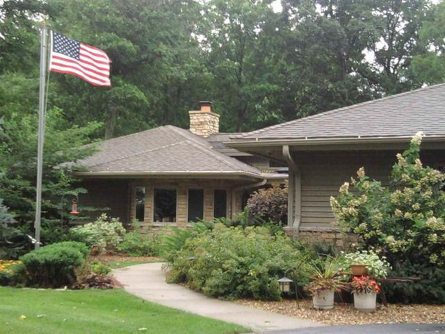 6228 Hwy N, Pickett, WI 54964 (#50181474) :: Dallaire Realty