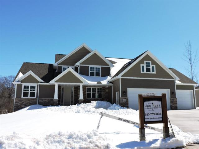 N324 Ruys Court, Appleton, WI 54915 (#50181525) :: Dallaire Realty