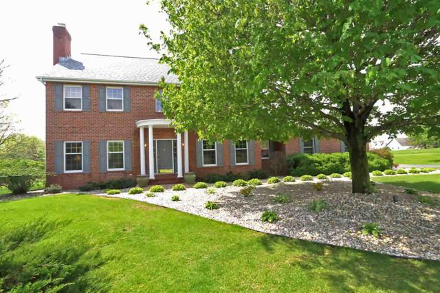 W9251 Lamise Way, Hortonville, WI 54944 (#50181548) :: Symes Realty, LLC