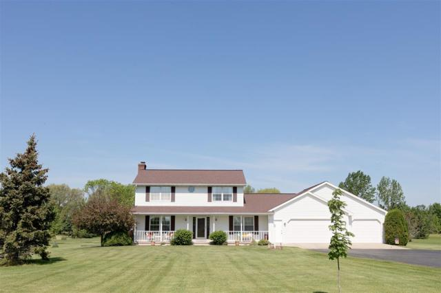 3924 Stone Wall Drive, De Pere, WI 54115 (#50181692) :: Symes Realty, LLC