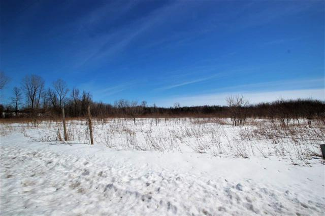 S Chase Road, Pulaski, WI 54162 (#50181788) :: Dallaire Realty