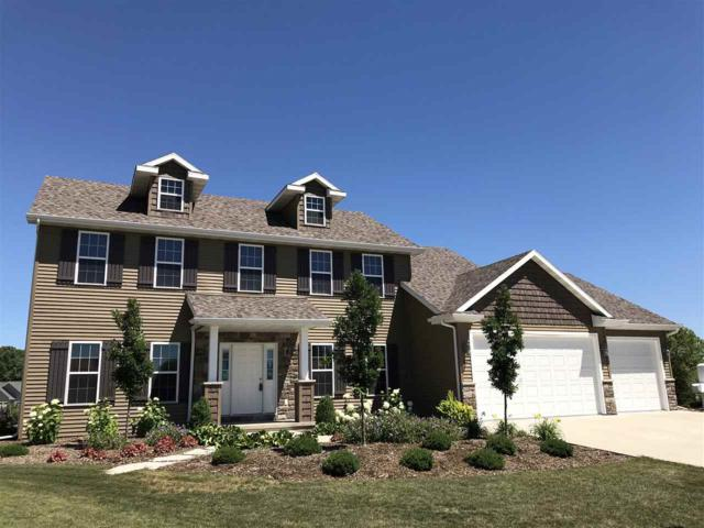 1627 Remington Court, Neenah, WI 54956 (#50182407) :: Symes Realty, LLC