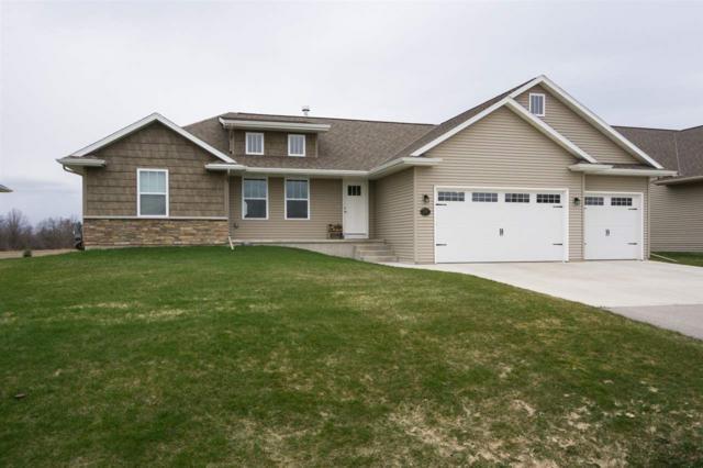 3360 Bower Creek Road, De Pere, WI 54115 (#50182719) :: Symes Realty, LLC