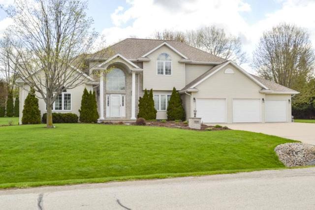 4288 Touchstone Drive, Oneida, WI 54155 (#50183112) :: Symes Realty, LLC