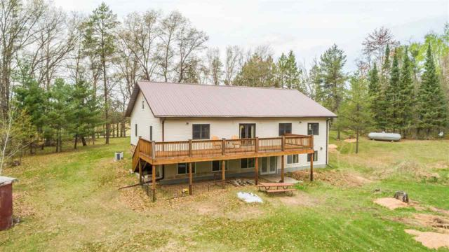 N11434 River Road, Wausaukee, WI 54177 (#50183345) :: Dallaire Realty